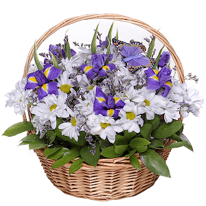 Любимый сюжет +30% цветов с доставкой в Иркутске