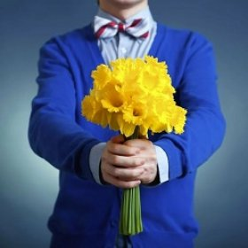 5 способов сделать 8 марта особенным для неё